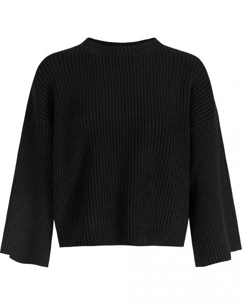 GIGI KNIT BLACK