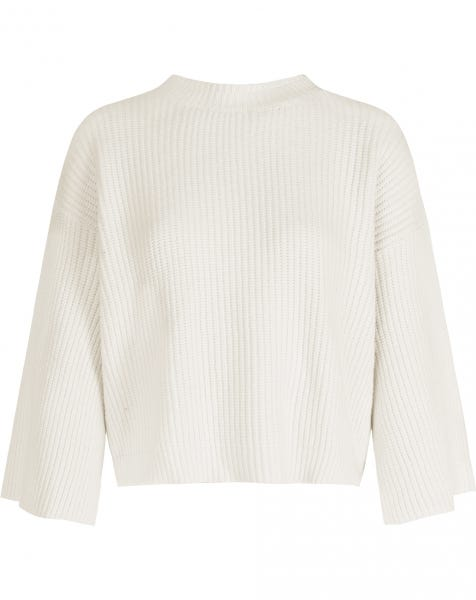 GIGI KNIT CREAM