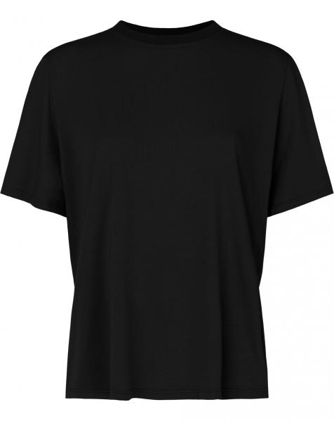 ESSENTIAL SHIRT BLACK