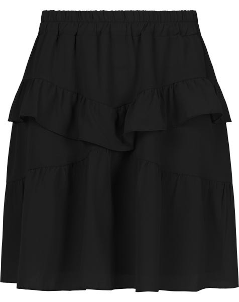 KENDALL SKIRT BLACK