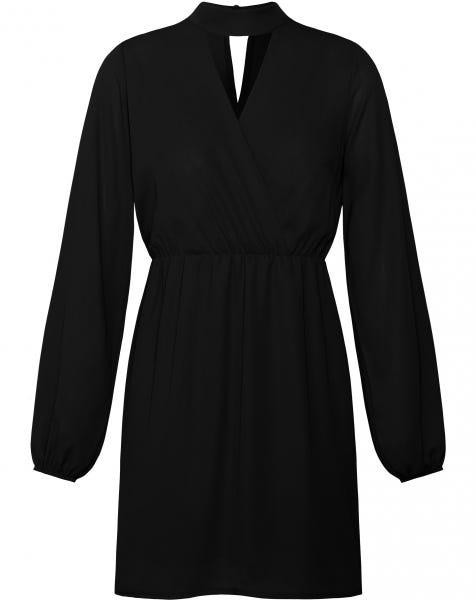 LAURE DRESS BLACK