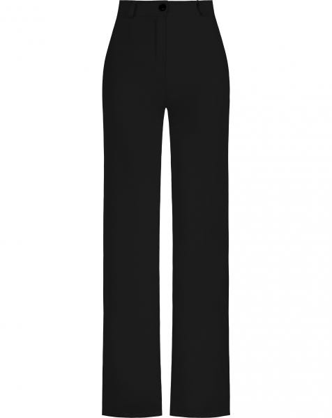 ROXY PANTALON BLACK