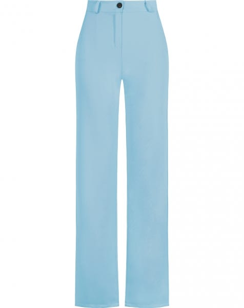 ROXY PANTALON BLUE