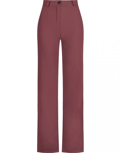 ROXY PANTALON BLUSH
