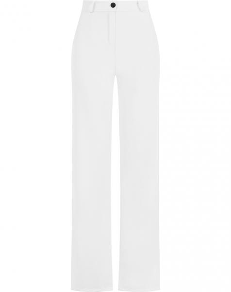ROXY PANTALON WHITE