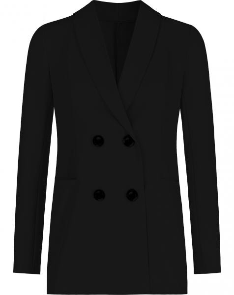 ROXY BLAZER BLACK