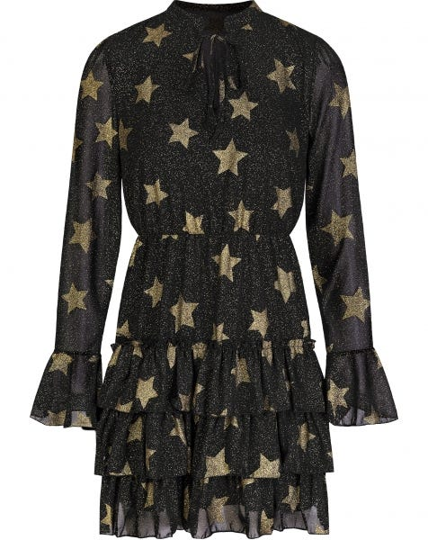 ELLE DRESS BIG STARS