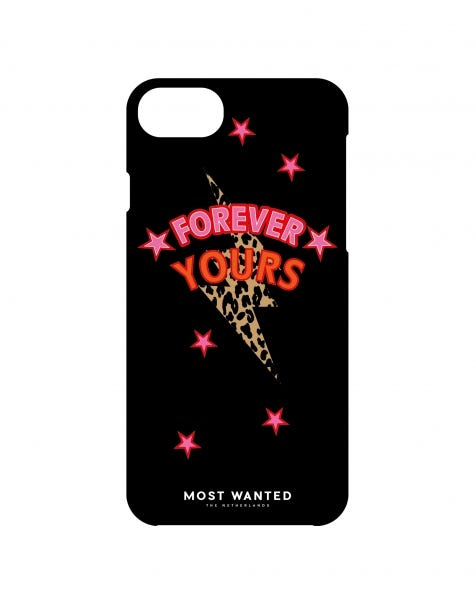 FOREVER YOURS PHONE CASE