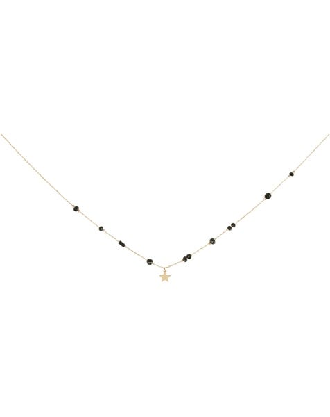 BE MY SHINING STAR NECKLACE