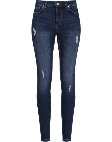 BLAIR JEANS BLUE