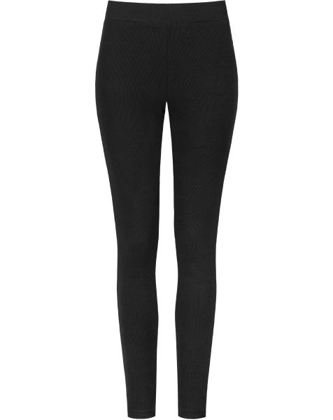 LOUNGE LEGGING BLACK