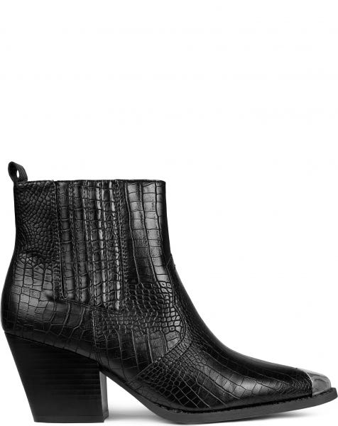 ADLEY BOOTS BLACK
