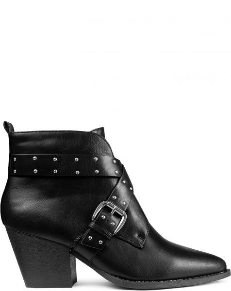 ELORA BOOTS BLACK