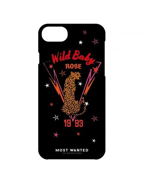 WILD BABY PHONE CASE