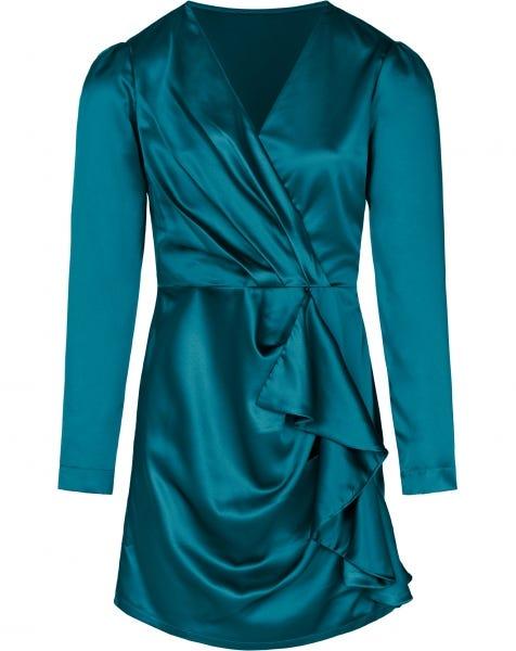 JOLIE DRESS BLUE