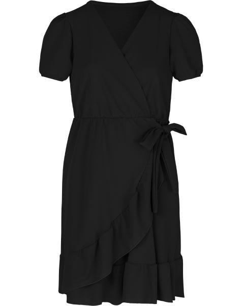 EMY DRESS BLACK