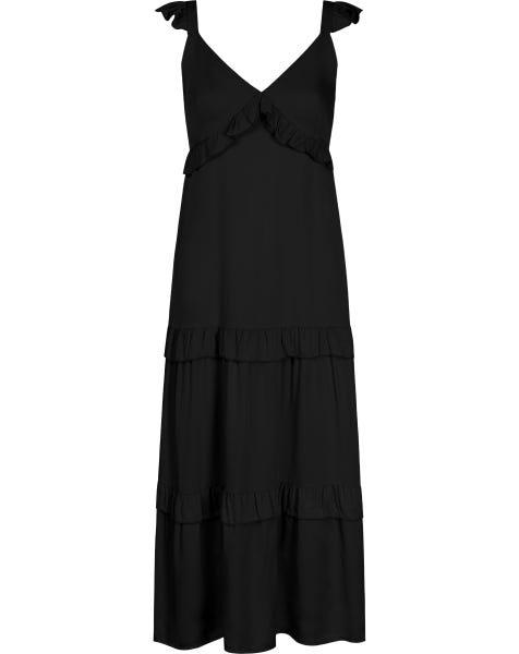 VIVA DRESS BLACK
