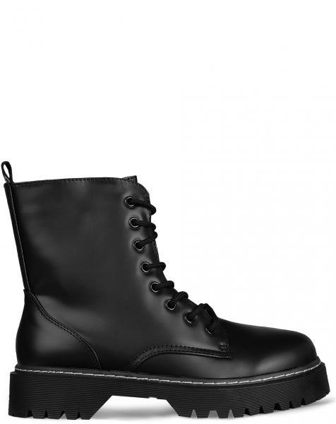 ROXANNE BOOTS BLACK