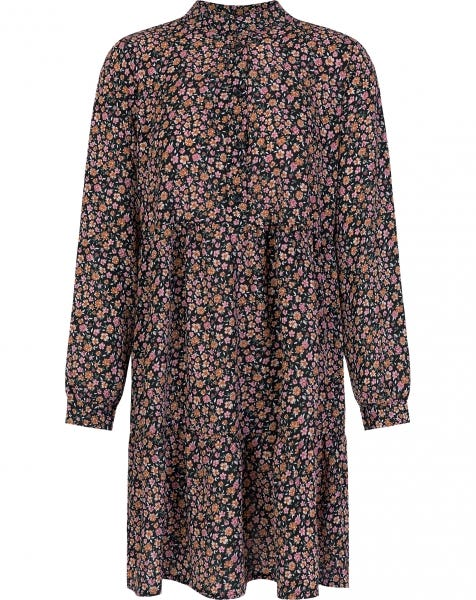 LIVVY FLOWER DRESS