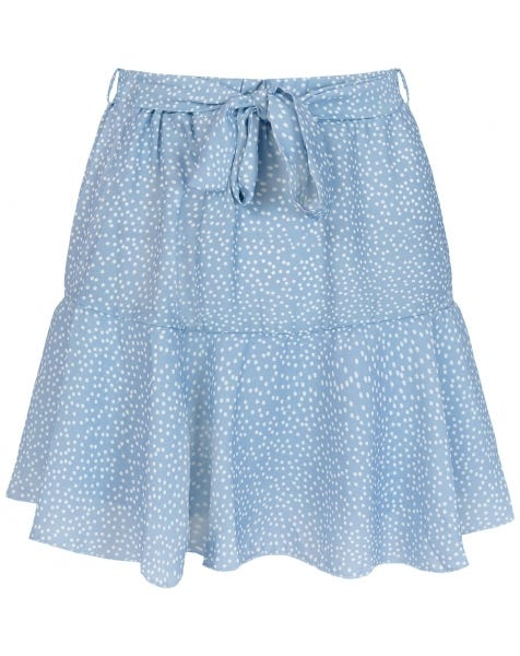 MELLY SKIRT BLUE