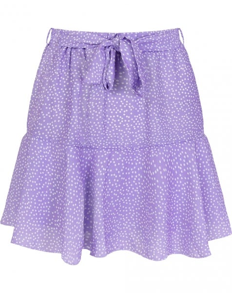 MELLY SKIRT LILA