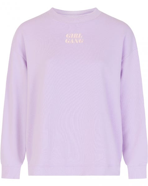 GIRL GANG SWEATER