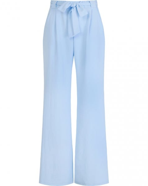 ROSE TROUSERS BABYBLUE