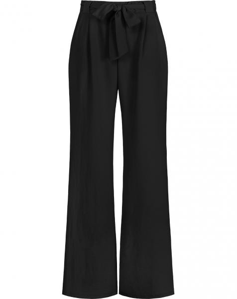 ROSE TROUSERS BLACK