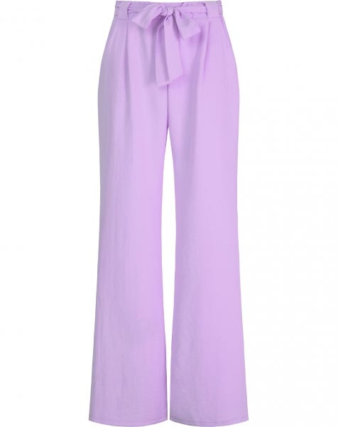 ROSE TROUSERS LILA