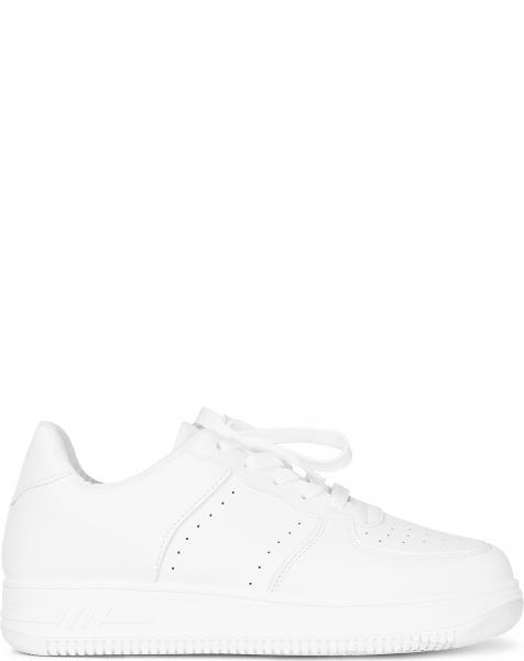 WILLA SNEAKERS WHITE