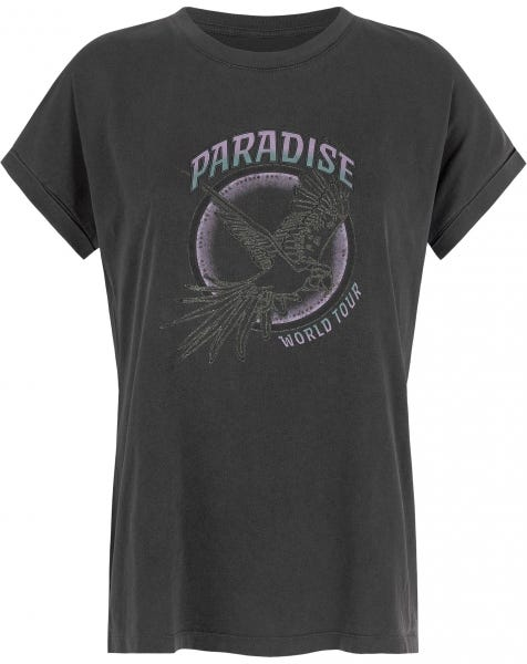 PARADISE EAGLE TEE