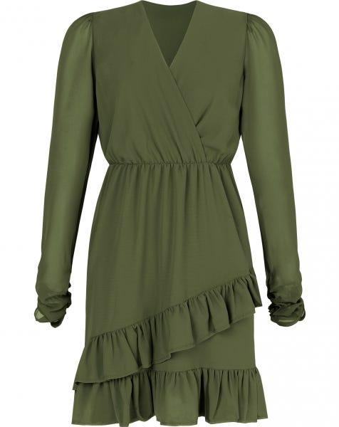 MILA DRESS ARMY