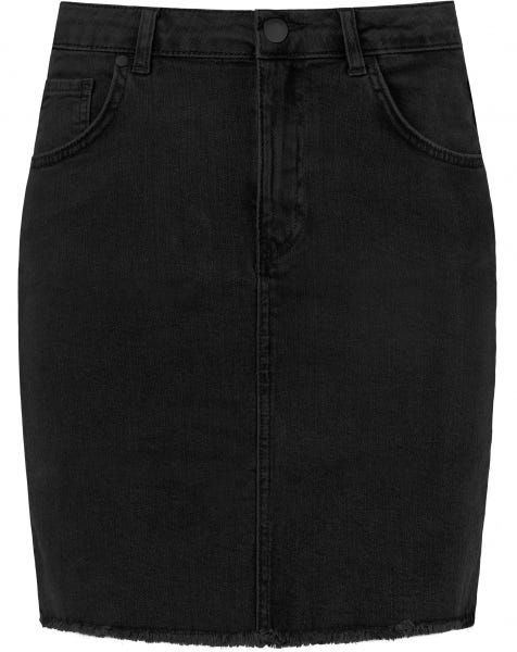 BELLA SKIRT BLACK