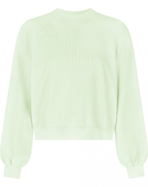 CHELSEA SWEATER MINT