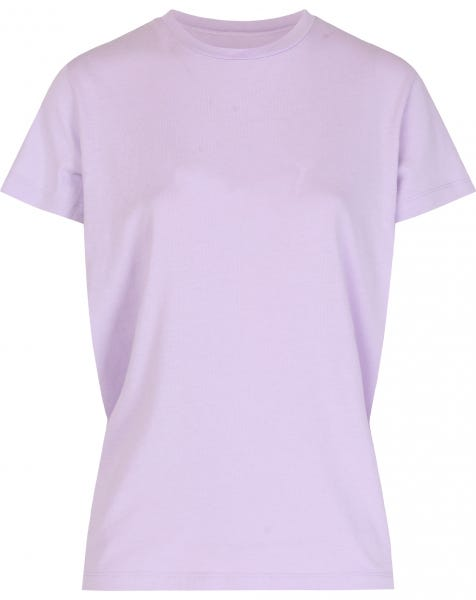 PERFECT BASIC TEE LILA