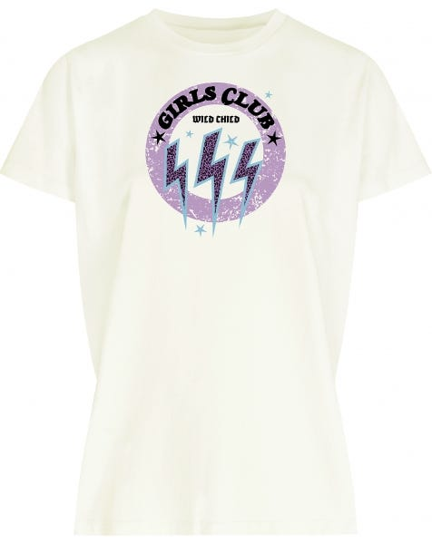 GIRLS CLUB TEE