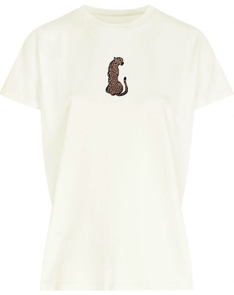 LITTLE LEOPARD TEE