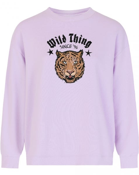 WILD THING SWEATER