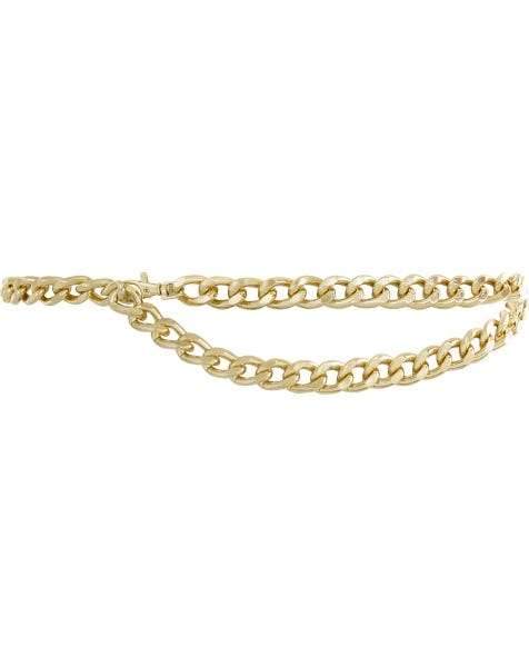 MW GOLDEN CHAIN BELT