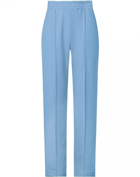 JUNE SWEATPANTS ICEBLUE