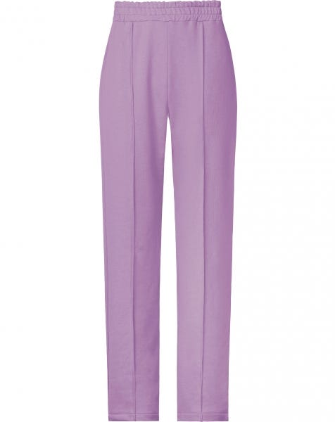 JUNE SWEATPANTS LILA